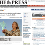 The York Press