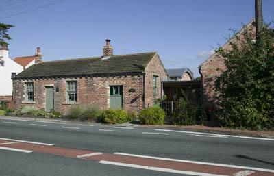 The Blacksmith Shop Crafts