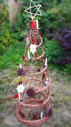 Willow Chrmas Tree